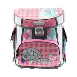 EPline Školní batoh Me to You - růžový
