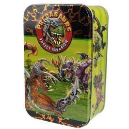 EPline Predasaurus insects Invasion, kovová krabička
