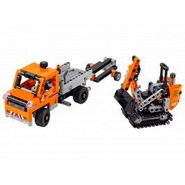 LEGO® Technic LEGO® Technic 42060 Silničáři