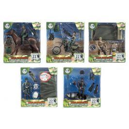 EPline Peacekeepers 9,5 cm figurka