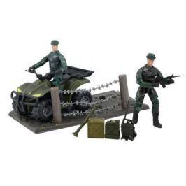 EPline Peacekeepers playset 2 figurky