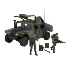 EPline Peacekeepers playset humvee