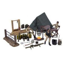 EPline Peacekeepers výcvikový camp