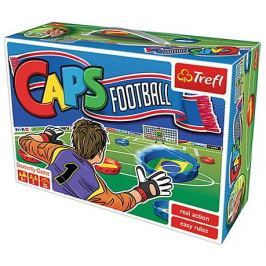 Hra Caps Football
