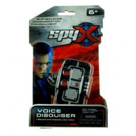 EPline SpyX Měnič hlasu