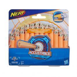 Hasbro Nerf Accustrike náhradní šipky 24 ks Pro kluky