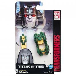 Hasbro Transformers generations titan masters