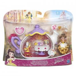 Hasbro Disney Princess mini hrací set s panenkou