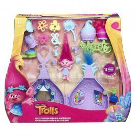 Hasbro Troll poppy hrací set