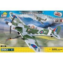 II WW Supermarine Spitfire Mk. V B, 290 k, 1 f