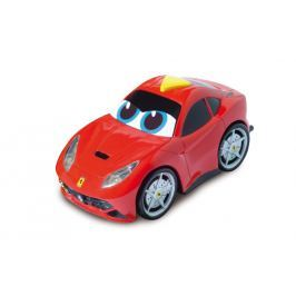 EPline Ferrari Berlinetta auto se zvukem a světlem Pro kluky