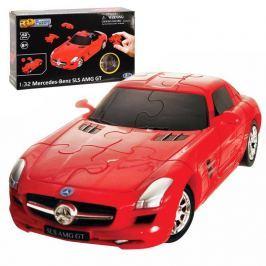 3D Puzzle 1:32 Benz