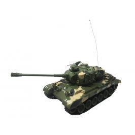 EPline Bitevní tank M26 1:18 R/C