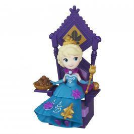 Hasbro Frozen malá panenka s doplňky