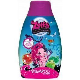 Zelfs šampón 300ml Dětská kosmetika