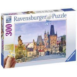 Ravensburger Puzzle 300 velkých dílků Krása Prahy