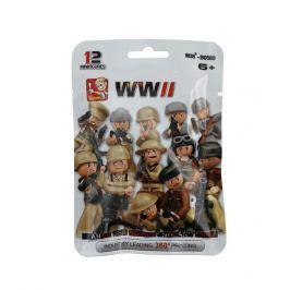 EPline Figurka vojáci WWII