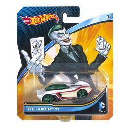 Mattel Hot Wheels DC kultovní angličák