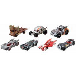 Mattel Hot Wheels Marvel kultovní angličák