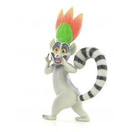 King Julien - Madagascar