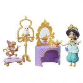 Hasbro Disney Princess Mini princezna tématický set