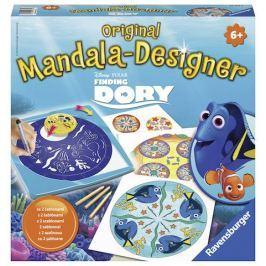 Ravensburger Disney Hledá se Dory střední Mandala