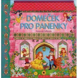 Nakladatelství SUN Domeček pro panenky - panoramatické leporelo