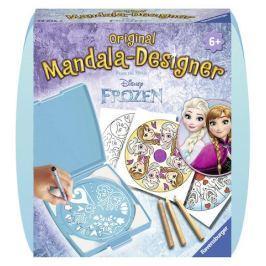 Ravensburger Disney Ledové království malá Mandala