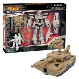 X Bot tank