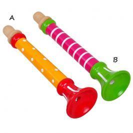 Studo Wood Dřevěné hudební nástroje - Houkačka