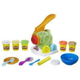 Hasbro Play Doh Sada s mlýnkem na výrobu těstovin Kreativní a naučné