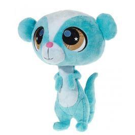 Littlest Pet Shop Plyšový Little Pet Shop Surikata Mongoose 25 cm