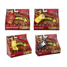 Mattel Cars 3 bláznivá auta