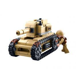 EPline Tank 158 dílků