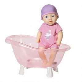 Zapf Creation My First Baby Annabell® Koupací panenka s vanou