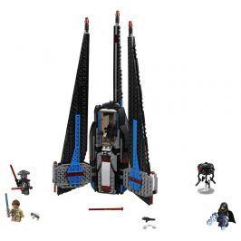 LEGO® Star Wars™ LEGO® Star Wars™ 75185 Vesmírná loď Tracker I