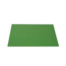LEGO® Classic LEGO® Classic Zelená podložka na stavění 10700