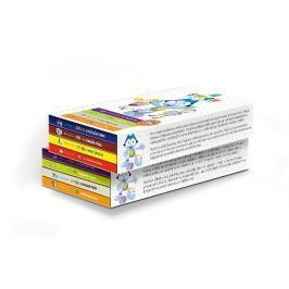Swich set knihy 5 - 8