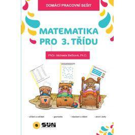 Nakladatelství SUN Pracovní sešit matematika 3 tř.