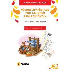 Nakladatelství SUN Pracovní sešit Všeobecný přehled