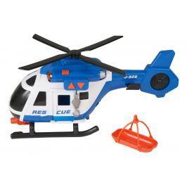 Teamsterz záchranný vrtulník se zvukem a světlem o velikosti