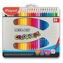 Metal Box, 24 barev