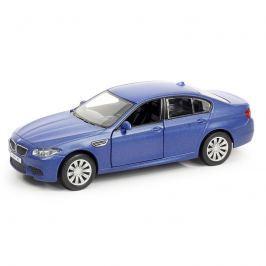 Kovový model auta 1:43 BMW M5