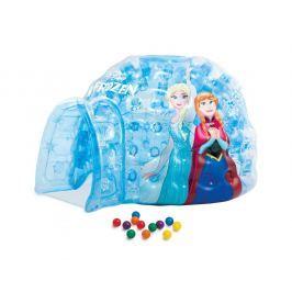 Intex Nafukovací iglů Frozen 185x157x106cm