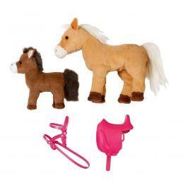 Zapf Creation BABY born® Interaktivní kůň s hříbátkem