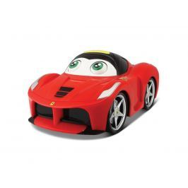 EPline Ferrari hýbe očima