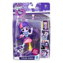 Hasbro My Little Pony Equestria girls mini pohyblivé panenky