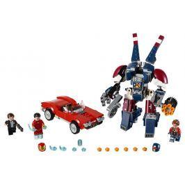 LEGO® Super Heroes LEGO® Super Heroes 76077 Iron Man: Robot z detroitských oceláren Stavebnice Lego