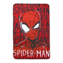 Deka fleese - Spiderman