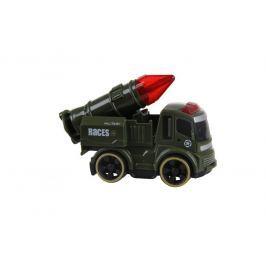 Alltoys CZ Vojenské autíčko